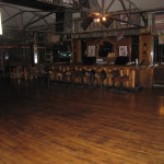 Bar Floor