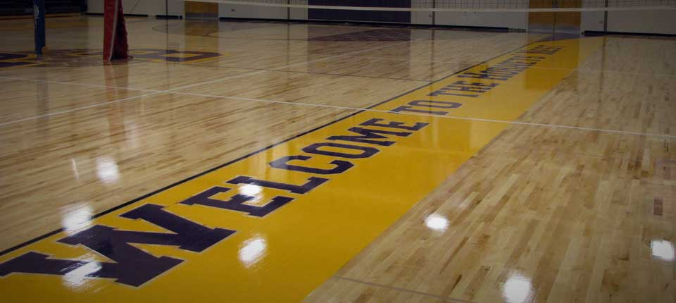 Pine Bluffs High School